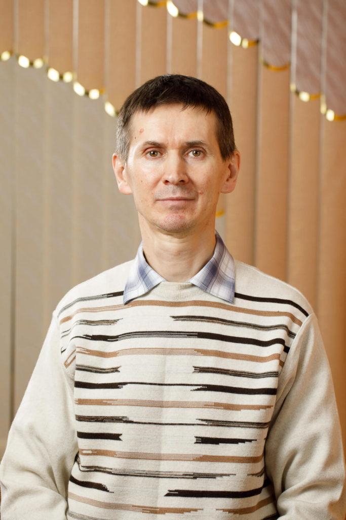 Хамидулов Эмир Юсипович