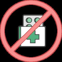 [Иконка] Без лекарств