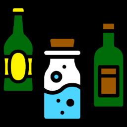 [иконка] алкоголь