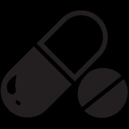 [иконка] пилюля и таблетка