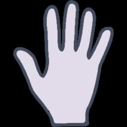 [Иконка] Онемевшая рука