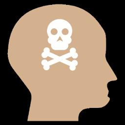 [иконка] психологические проблемы из-за алкоголя