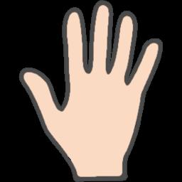 [Иконка] Рука