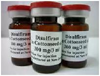 Препарат «Дисульфирам»